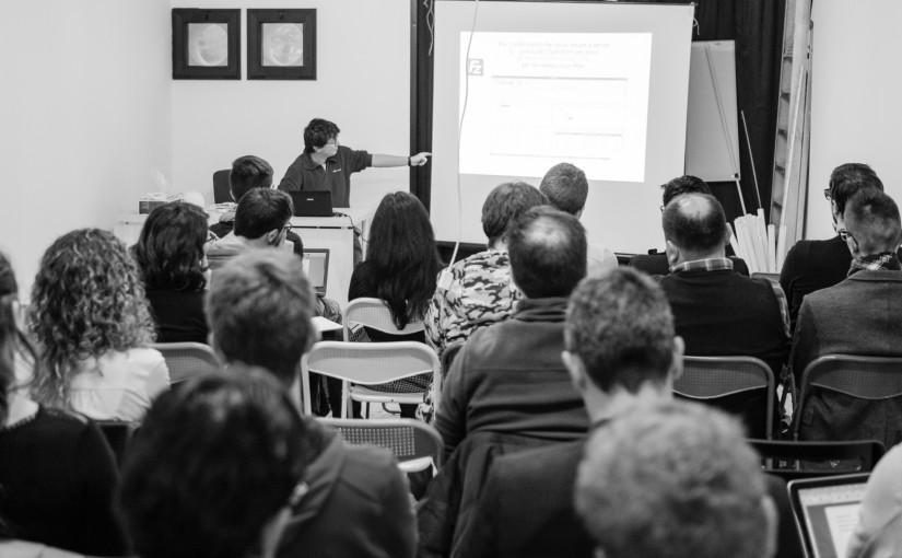 Giancarlo Piccinini: Lavorare sul web con software Open Source